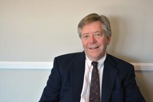 Alexander R. McMullen