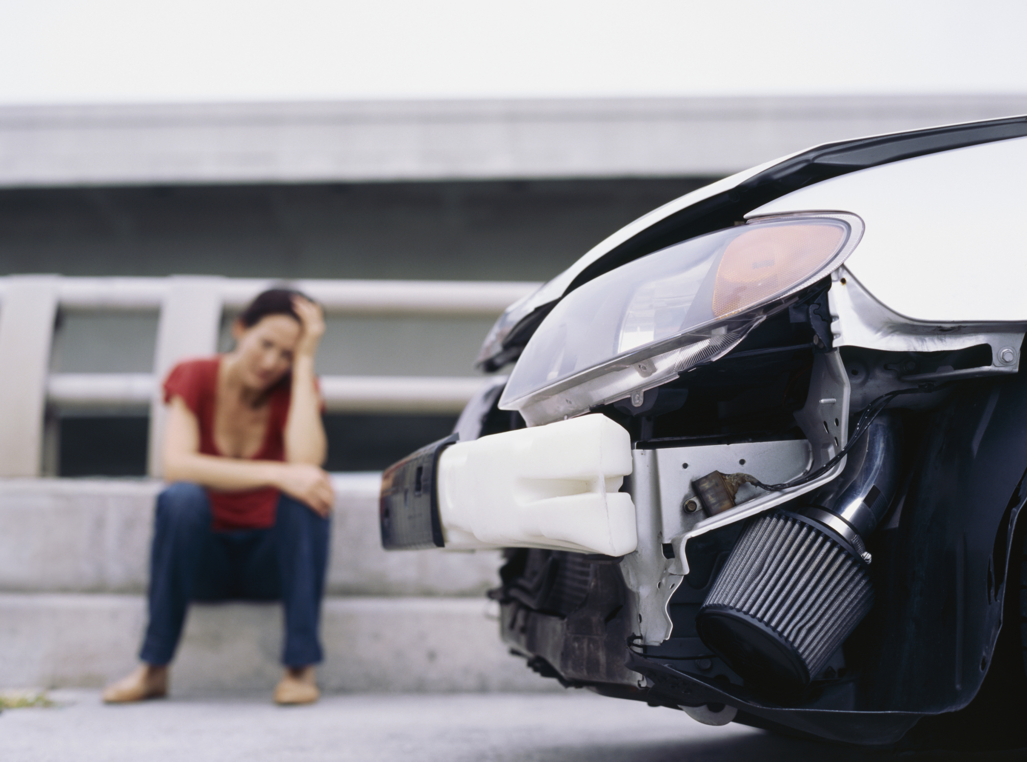 11 Steps To Follow After A Car Accident